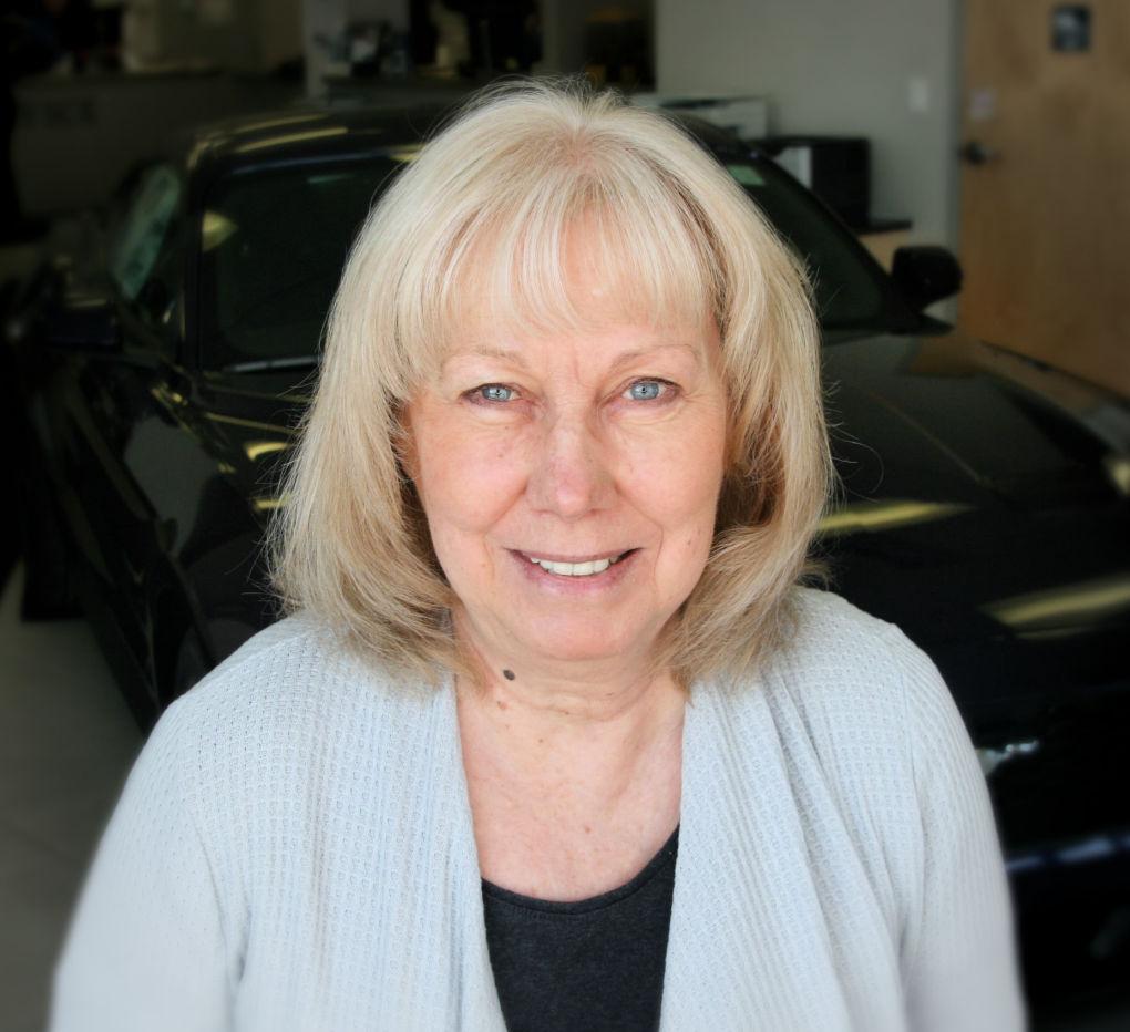 Maureen  Seaman