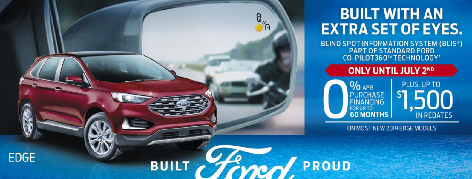 ford egde new smiths falls deals