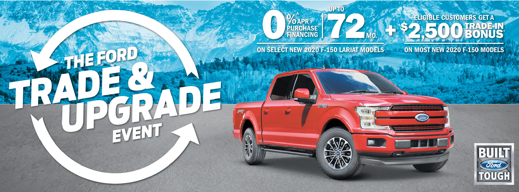 New 2020 ford F-150 Smiths falls Brockville